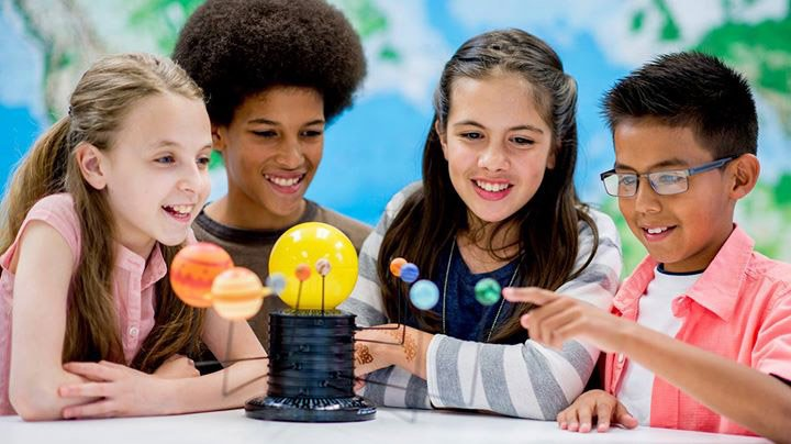 Hands-On Robotics at Willow with Growing Outdoors! (Agoura Hills)
